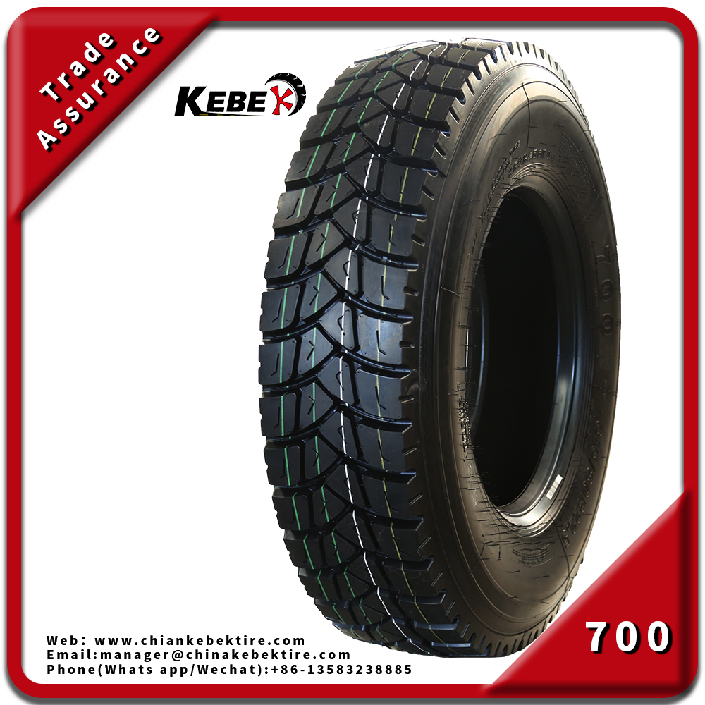 Radial Truck Tyre Wholesale 1100R20 1200R20 1000R20 900R20