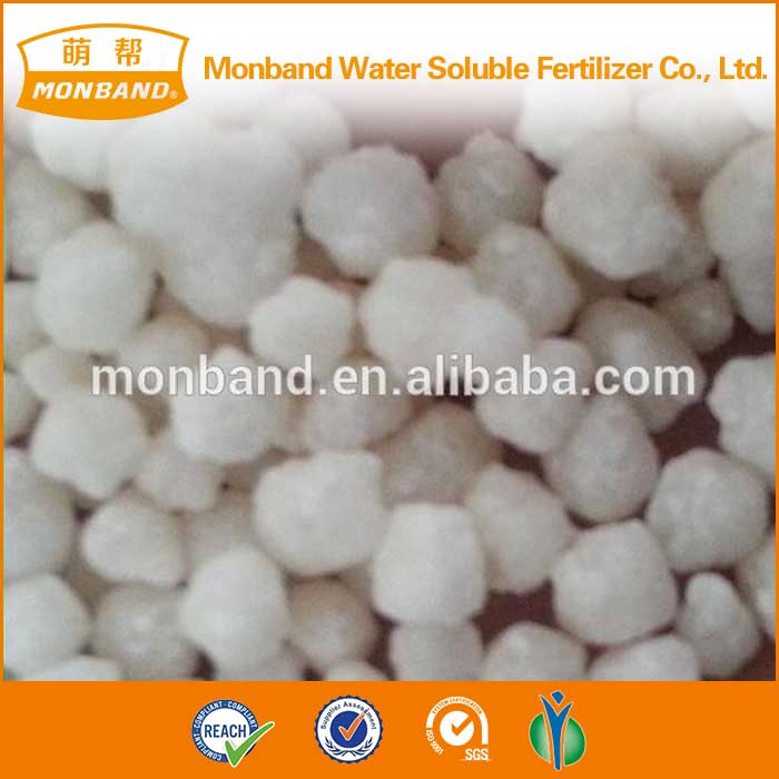 Excellent Package First Grade Fertilizer Ammonium Sulphate Nitrate