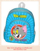 Most Popular lovely kid backpack bag/child school bag