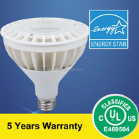 Energy Star Listed Wet Location PAR38 LED Lamp