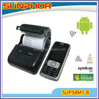 Focus on mobile billing and Mobile application Bluetooth Printer