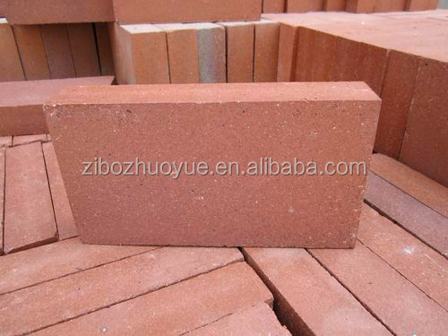 High strength acid proof brick,acid-proof brick,Cylinder brick for coke oven