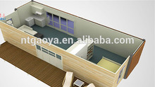 China cheap dubai container house With Bottom Price