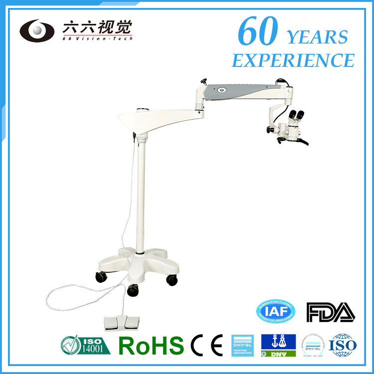 Brand Direct Selling Ophthalmic Surgical Microscope