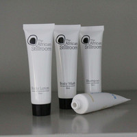 Wholesale 1 fl.oz Cosmetic Tube Package For Hotel Amenity Suit