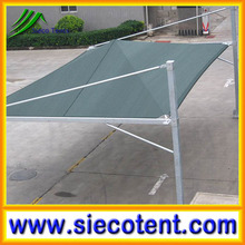 Wholesale goods from china outdoor metal roof tent