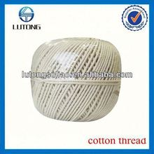 new product cotton yarn and thread