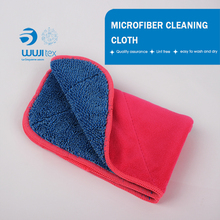 Disposable clean room super absorbent microfiber floor mop