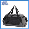 EPOCH Unisex Canvas Travel Bag Duffel Bag Weekend Bag