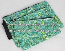 3pcs Per Set Zipper Custom Bag For Cosmetics