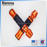 handlebars hand grips for motorcycle