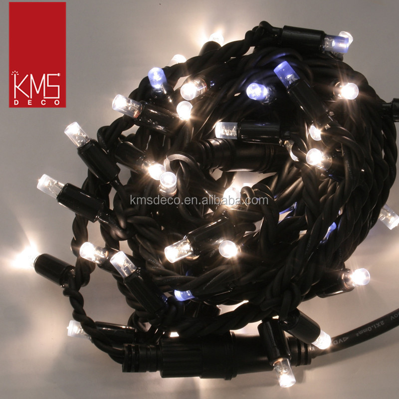 Low Price commercial grade christmas 220-240V battery operated led fairy lights