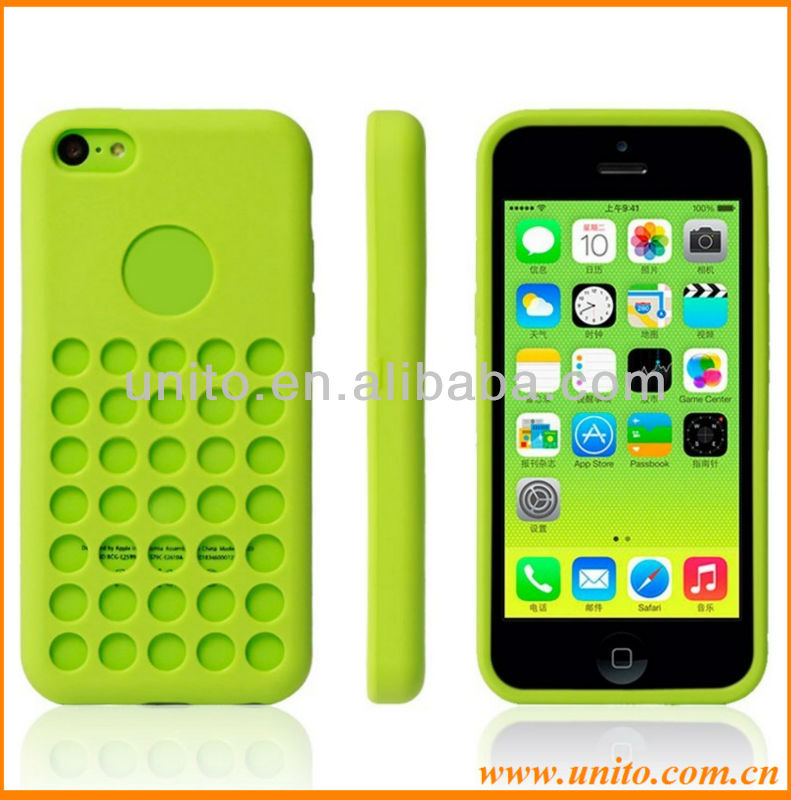 New product original tpu cell phone case cover,for iphon 5c case
