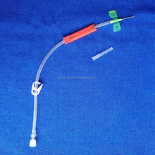 Apheresis Needle Assembly Dialysis Fistula Needle