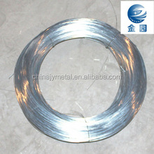 unit weight of electro galvanized iron wire