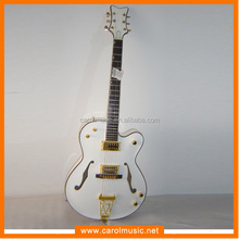 EHG006 Hollow Body Musical Instrument Wholesale Guitar