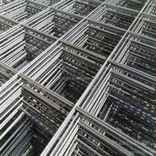 concrete reinforcement wire mesh panel / high quality reinforcing welded mesh