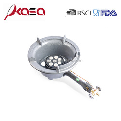 Standing Gas Burner Commercial Restaurant Equipment gas burner for pizza oven/aluminum gas burner/solar burner