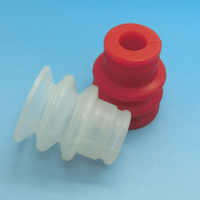 suction attachment power grip 8 metal vacuum cup rubber