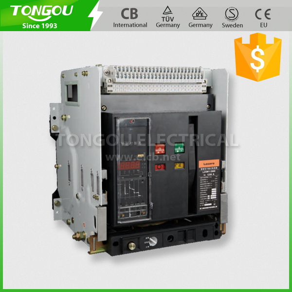 TOW45 Drawout Type Air Circuit Breaker, Universal Circuit Breaker ACB