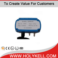 HOLYKELL differential pressure transmitters sensors transducers for air and gas