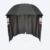 Weideng 2017 wholesale outdoor tilt bib fishing tent beach umbrella