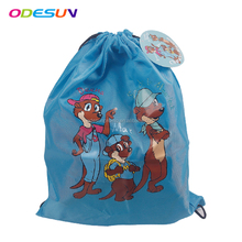 2018 Universal FAMA Sedex Factory Audit personalized sports polyester drawstring bag