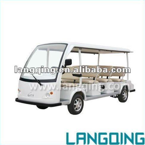 sightseeing car LQY111B