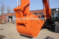 EX220LC-5 Excavator Buckets, Customized Hitachi ZX220 Excavator 1M3 Buckets for sale