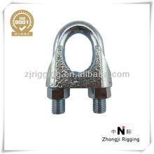 Malleable Wire Rope Clip DIN741 Clamp