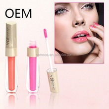 12 Colors Liquid Lip Gloss Lipstick Waterproof Long Lasting Makeup Cosmetic lipstick