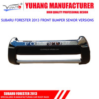 Forester 2013 front bumper senior version