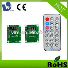 vire 01f v4.0 fm usb press button sound module