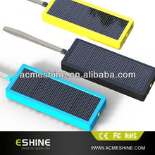universal solar cell phone charger for mobile MP3,MP4,PDA DN981