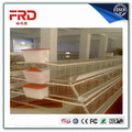 High quality chicken layer cage/egg chicken farm use/Model Poultry Cage