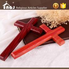 10 Years Experience elegant decorative wood hanging crosses