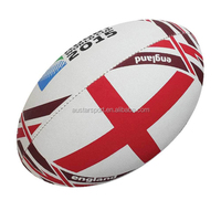 Rugby ball/premier rugby trainer