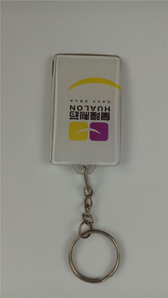 New product custom design mini keychain wholesale