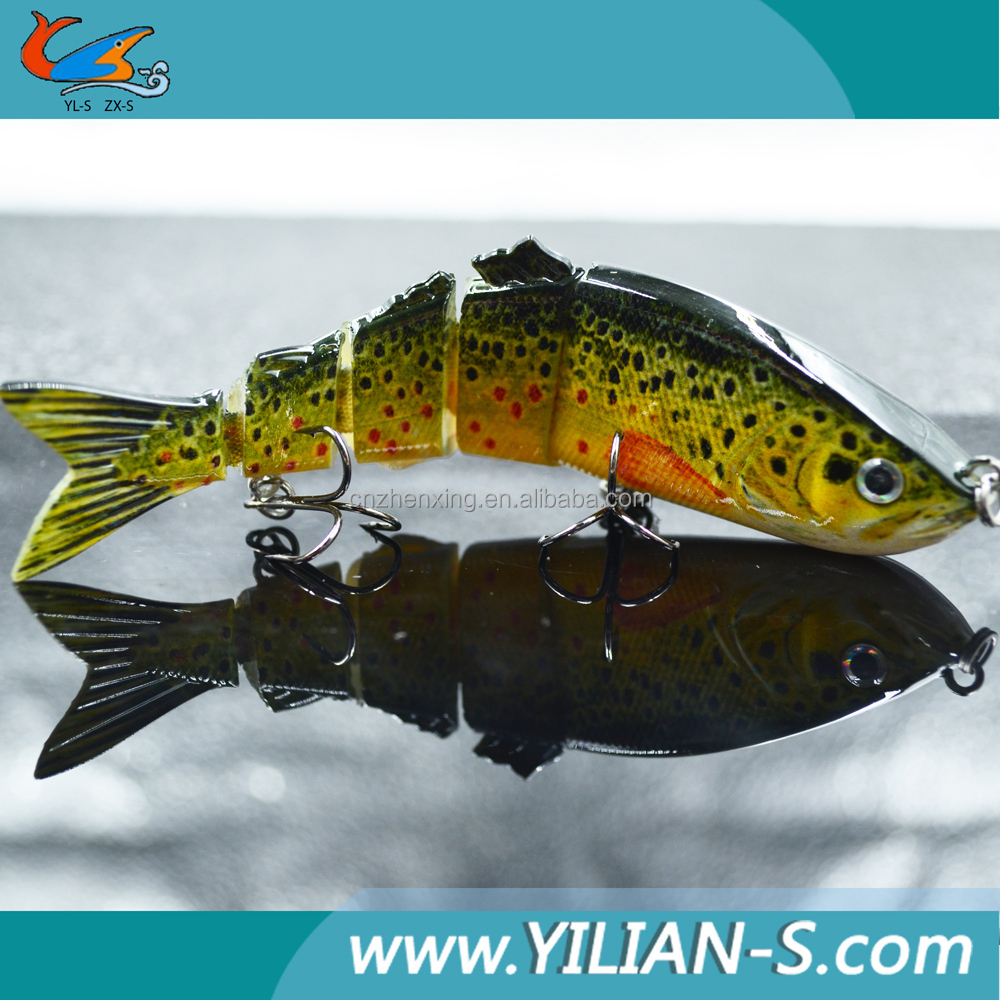 attractive customized wholesale fishing bait lure and import fishing tackle