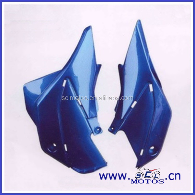 SCL-2012120642 Plastic fairing for honda NXR125 motorcycle parts