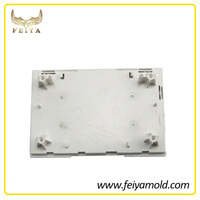 OEM / ODM new product inject mould molding plastic parts