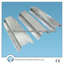 steel structure truss purlin/ceiling light battens