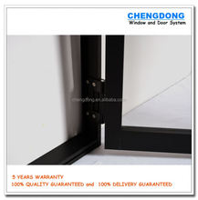 RFID access control flap barrier/ fingerprint access control turnstyle doors