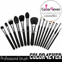 New products 2015 innovative product makeup brushes sets private labels air brush makeup kit
