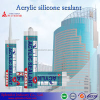 Acetic glass sealant silicone sealant / Sell good liquid sealant silicone sealant / Clear good cheap door silicone sealant