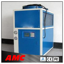 Industrial Water Chiller For Concrete Cooling System