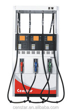 Fuel dispenser CENSTAR 42 series filling station gas station pumps for sale
