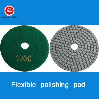 "New 10pcs nail polish remover pad 3"" diameter for marble granite floor and stone.marble polishing pads,dry polishing pad."