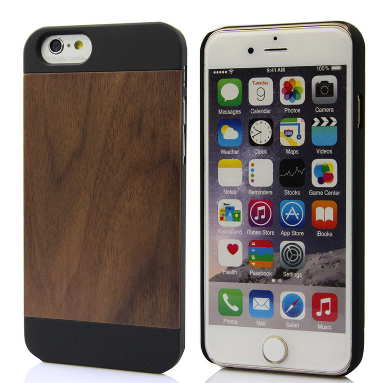 Amazon phone case,wooden cover for iPhone 5,cheap for iphone 6 wooden phone accessories
