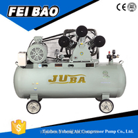 Sell New Type High Quality Belt Driven Air Compressor V-0.6/8 Used Fridge Compressors